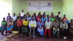 Group Photograph of Participants